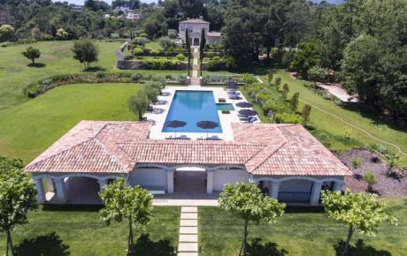 villa Syl